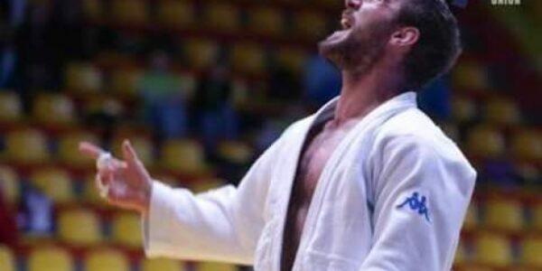 Mungai e Loporchio di bronzo al Grand Prix di Zagabria 2017
