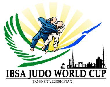 A Tashkent la IBSA Judo World Cup