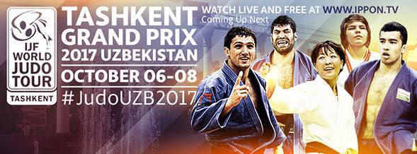 Nel week-end il Grand Prix di Tashkent