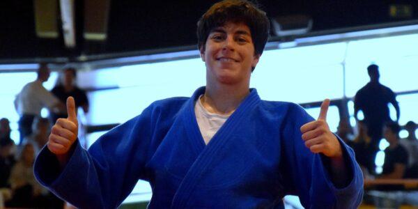 Europei U23: quinta piazza per Nadia Simeoli