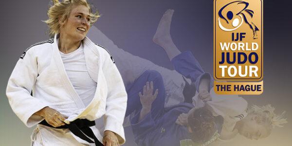 Olanda padrona del medagliere dopo la seconda giornata del GP The Hague 2017
