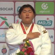 Sarah Asahina nuova campionessa del mondo Open 2017
