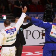 Campionato del Mondo Open – Marrakech 2017