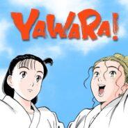 Il judo nel mondo animato: Yawara