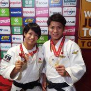 En-Plein Giappone nella prima giornata del Grand Slam di Tokyo 2017