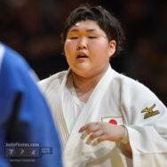 Grand Slam di Tokyo: Cho e Otgonbaatar scongiurano l'en plein giapponese