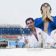 Nel week-end il World Masters 2017 di San Pietroburgo