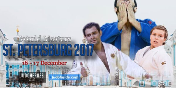 Nel week-end il World Masters 2017 di San Pietroburgo