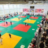 Nel week-end l'Eurométropole Masters 2018