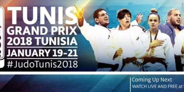 Nel week-end in Grand Prix di Tunisi 2018