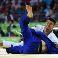 """Fabio Basile: """"Oggi non ero me stesso ma non mi accontento dell'oro Olimpico"""""""