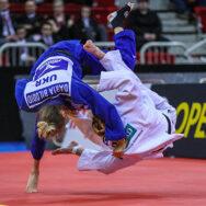 GS Dusseldorf: Daria Bilodid inarrestabile, Giappone al comando