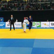 EJ Open Varsavia: Giulia Caggiano si ferma ai piedi del podio