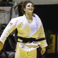 Pellitteri oro a Coimbra. Italia seconda con 8 medaglie