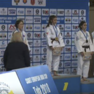 Veronica Toniolo conquista Tula. Italia terza nel medagliere provvisorio