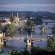European Open di Praga: Italia terza nel medagliere