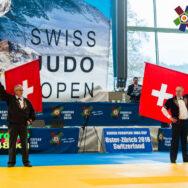Francia pigliatutto a Zurigo; l'Italia si ferma a tre medaglie