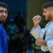 Agadir: la Russia di Ezio Gamba 5 volte sul podio nella terza giornata