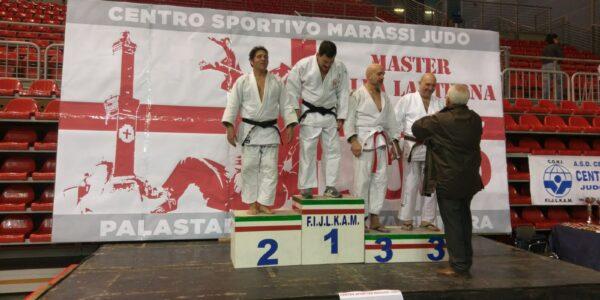 Riparte il Circuito Master Italia 2018