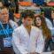 Luigi Centracchio argento a Berlino nell'European Cup Cadetti