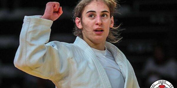 GP Antalya: Anna Righetti quinta, Kosovo partenza super