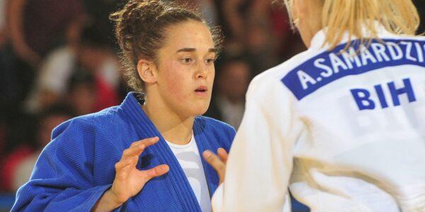 EC Sarajevo: Alessandra Prosdocimo trionfa in Bosnia, Ardizio e Stangherlin d'argento