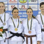 Drago e Toniolo d'oro in Romania. Con 4 medaglie, Italia prima nel medagliere