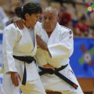 Campionato Europeo di Kata 2018: 17 medaglie per una grande Italia