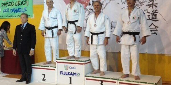 """Torneo Internazionale di Judo """"Città Murata"""" 2018"""