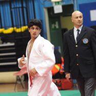 EC La Coruna: successo di Gabriele Greco, bronzo per quattro azzurri