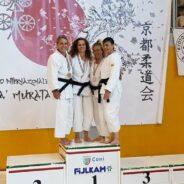 "Risultati Torneo Master ""Città di Murata"" 2018"