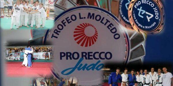 A Recco Judo in piazza con il Trofeo Moltedo e il Memorial Sergio e Maurizio