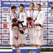 EJ Cup Belgrado: Iamundo d'argento, Italia in chiaroscuro