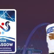 "Anteprima "" European Veteran Championships 2018 """