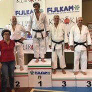 Trofeo Master Italia e Campionati Italiani a Squadre Master: Toscana e Lombardia vincono a Tarcento