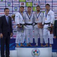GP Zagabria 2018: Basile d'argento, Esposito solo quinto