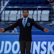 Giuseppe Maddaloni: campione olimpico, coach nazionale, arbitro internazionale