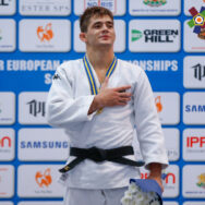 Europei U21: Manuel Lombardo è campione!!