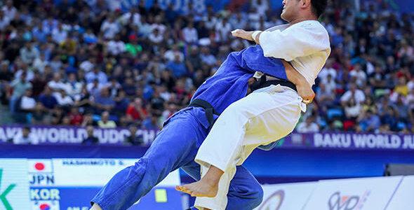 Mondiali 2018: Basile esce al primo turno. An e Yoshida campioni iridati