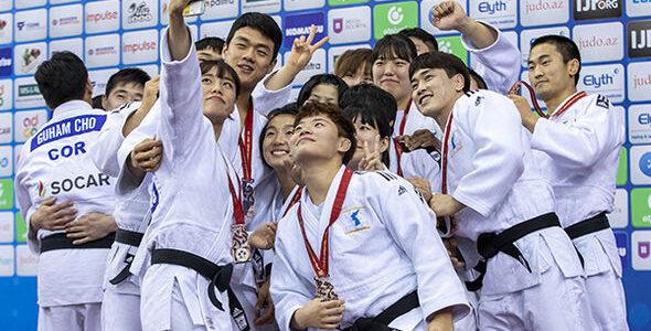 Mondiali 2018:Si chiude nel segno del Giappone