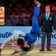 Il Grande Slam di Abu Dhabi reinserito nel calendario IJF 2018