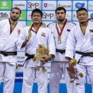 Mondiali 2018: Shori Hamada e Guham Cho nuovi campioni del mondo