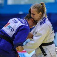 GP Cancun 2018: Alessandra Prosdocimo manca il bis di bronzo per l'Italia