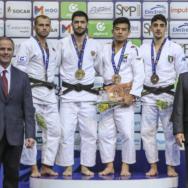 GP Cancun 2018: Elios Manzi si colora di bronzo