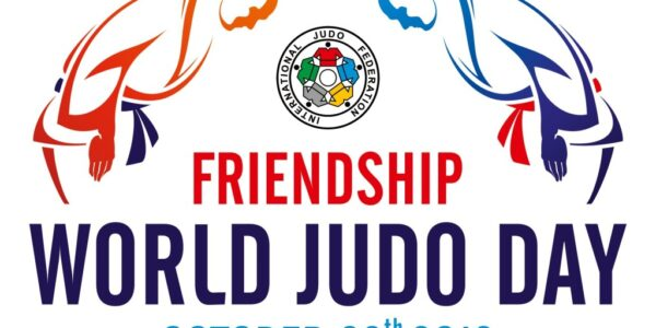 World Judo Day 2018: Amicizia