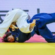 GS Osaka: Il Giappone parte in quarta!