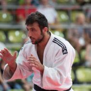 GP The Hague: Vincenzo D'Arco manca la medaglia!