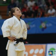 GP The Hague: Odette Giuffrida si ferma ai piedi del podio