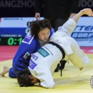 IJF Masters 2018: Solito Giappone ma flop Hashimoto