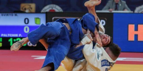 21 italiani iscritti al Grand Prix di Tel Aviv